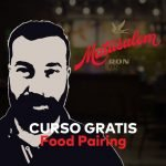 Food Pairing Matusalem