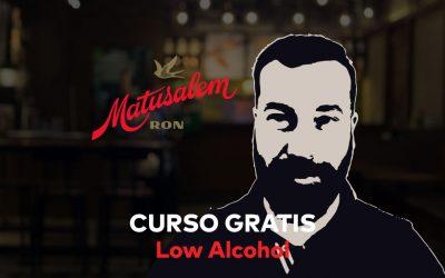 Low Alcohol Matusalem