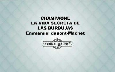 Champagne, la vida secreta de las burbujas Vol I